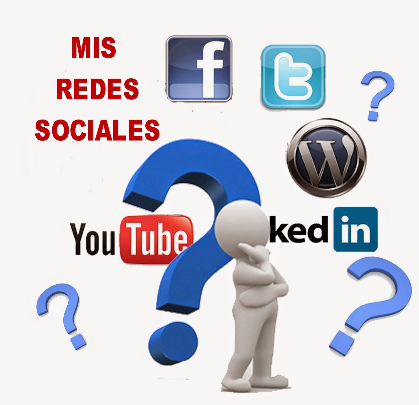 NUEVA FOTO DE REDES SOCIALES