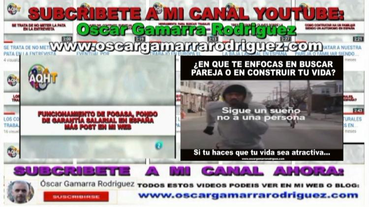 FOTO PROMO CANAL YOTUBE A 11 DEL 2019