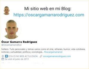 nueva foto perfil de twitter